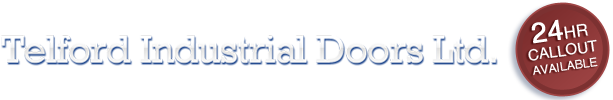 Telford Industrial Doors Ltd Logo